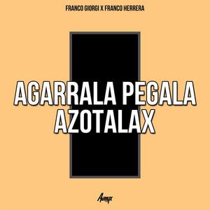 Agarrala Pegala Azotalax