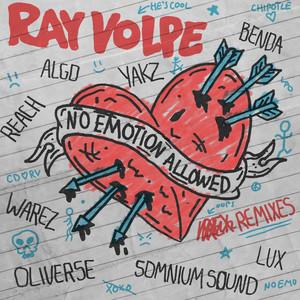No Emotion Allowed (Remixes)