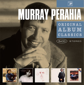 Variations on a Theme by Haydn for Two Pianos, Op. 56b: Variation 6. Vivace by Murray Perahia, Sir Georg Solti