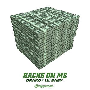 Racks on Me cover art
