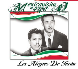 Mexicanísimo album