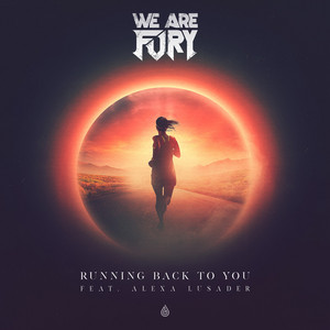 Running Back To You album cover