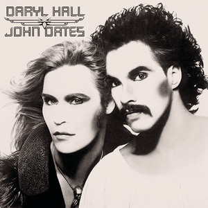 Daryl Hall & John Oates album