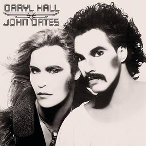 Daryl Hall & John Oates album