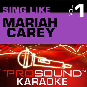 Mariah Carey – Emotions Lead Vocal (Studio Acapella)