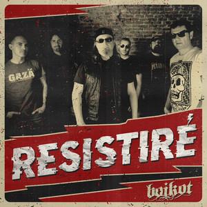 Resistiré by Boikot