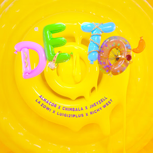 De To' (feat. Almacor, Jheyzell & Richy West)