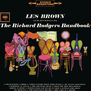 The Richard Rodgers Bandbook album