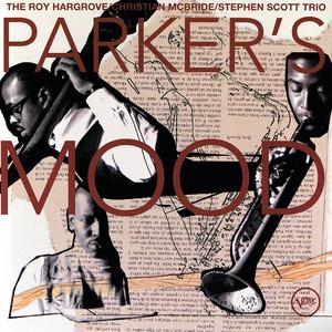 Parker's Mood cover art