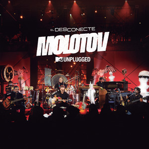 Voto Latino - MTV Unplugged by Molotov
