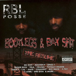 Bootlegs & Bay Shit (The Resume)