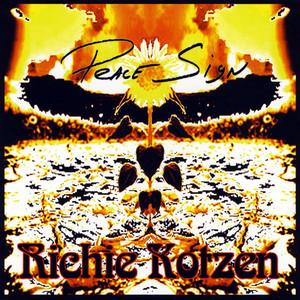 Richie Kotzen – Peace Sign (Studio Acapella)