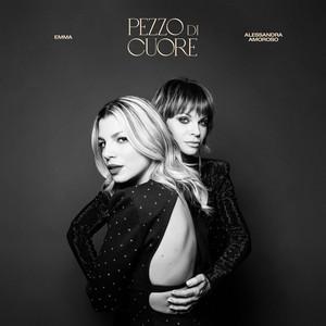 Pezzo Di Cuore (con Alessandra Amoroso)