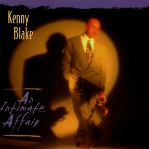 An Intimate Affair album