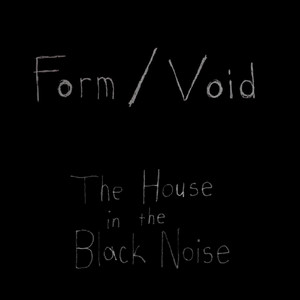 The House in the Black Noise album
