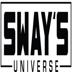 Conversation Series With Sway, Vol. 1