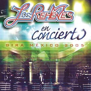En Concierto (Gira México 2005) album