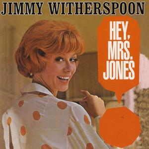 Hey, Mrs. Jones album