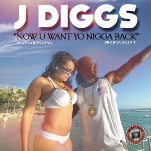 Now You Want Yo Nigga Back (feat. Aaron King)