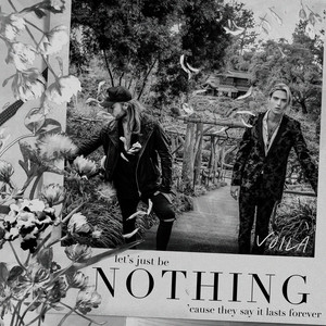 Nothing - Stripped