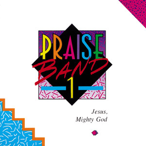 Lord, I Lift Your Name On High cover art