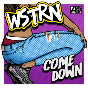 Come Down cover art