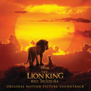 The Lion King (Thai Original Motion Picture Soundtrack)