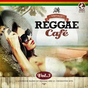 Vintage Reggae Café, Vol. 3 album