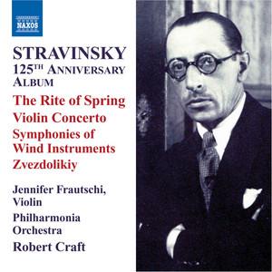 Le sacre du printemps (the Rite of Spring) [1967 edition]: Pt. I: Introduction -