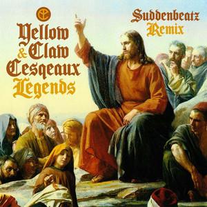 Legends (feat. Kalibwoy) [SuddenBeatz Remix]