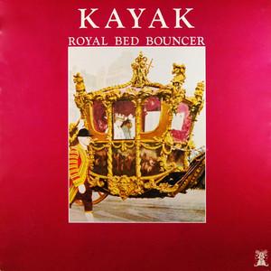 Royal Bed Bouncer album