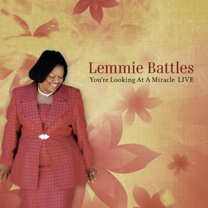 Bless The Lord At All Times by Lemmie Battles