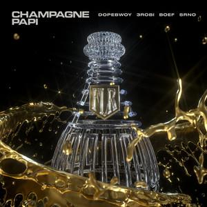 Champagne Papi cover art