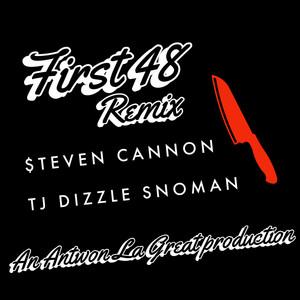 First 48 (Remix)
