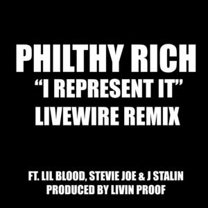 I Represent It Remix