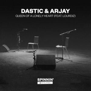 Queen Of A Lonely Heart (feat. Lourdiz) [Acoustic Version]