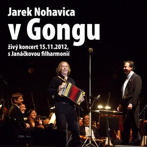 Jaromír Nohavica - Jarek Nohavica V Gongu (Živý Koncert S Janáčkovou Filharmonií - Live)