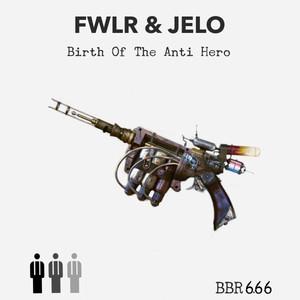 Birth Of The Anti Hero