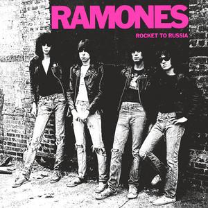 Ramones – Rockaway Beach (Studio Acapella)