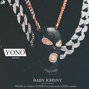 Yo No (Remix)