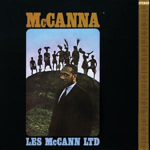 McCanna album