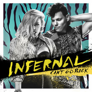 Infernal - Can't go back