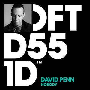 David Penn – Nobody (Studio Acapella)