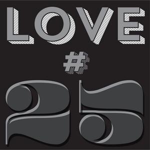 Love #25