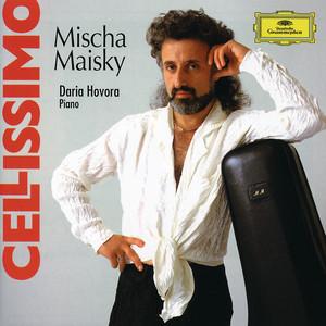 String Quintet in E Major, G. 275: Menuet - (Tempo di minuetto con un poco di moto) by Luigi Boccherini, Mischa Maisky, Daria Hovora