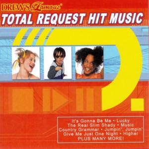 Total Request Hit Music album