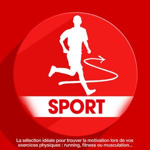 Sport : La sélection idéale pour trouver la motivation lors de vos exercices physiques : running, fitness ou musculation...