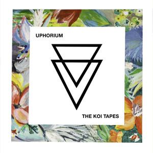 The Koi Tapes album