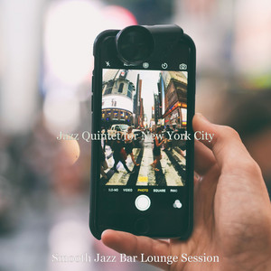 Swing Jazz - Background for SoHo Coffee Shops cover art