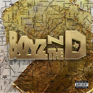 TicketMaster Tapes Presents: Boyz N The D album